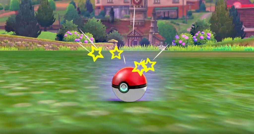 pokemon sword shield release date
