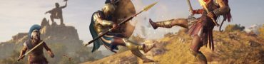 Assassin's Creed Odyssey Banning XP Farming in Creator Mode