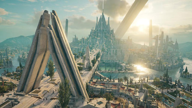 Assassins Creed Odyssey Final DLC Episode Launch Date Revealed