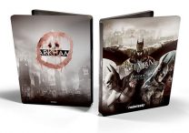 Batman Arkham Collection Steelbook Confirmed for Europe in September