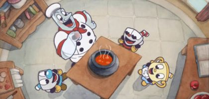 Cuphead Delicious Last Course DLC Coming in 2020, Gets Teaser Trailer