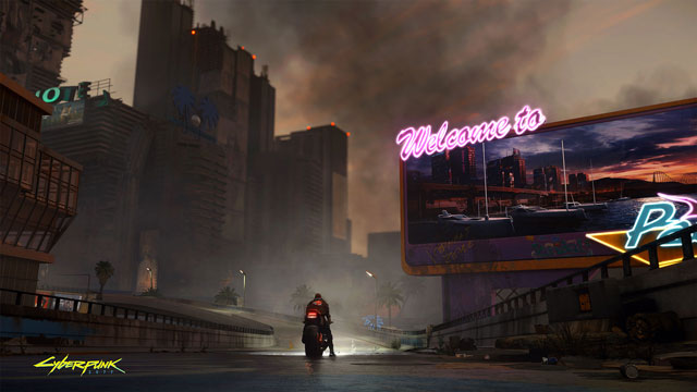 Cyberpunk 2077 Will Feature Several Difficulty Modes for All Player Types