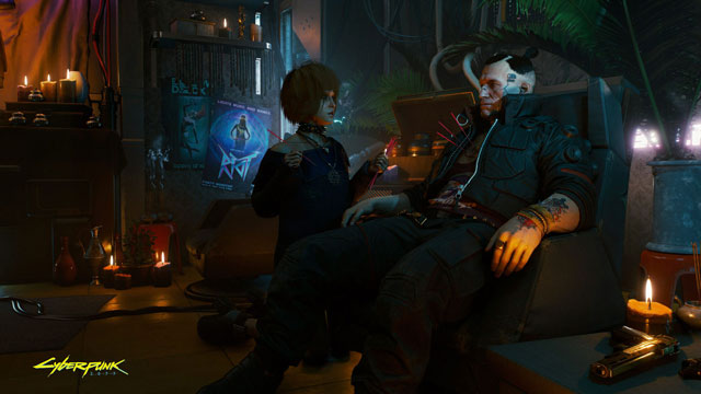 Cyberpunk 2077 Will Let You Attack Almost Everyone