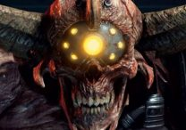 DOOM Eternal Will Feature a New Enemy Type - Doom Hunter