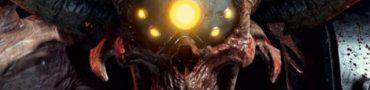 DOOM Eternal Will Feature a New Enemy Type - Doom Hunter