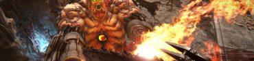 DOOM Eternal Will Have Battlemode Asymmetrical Multiplayer Mode