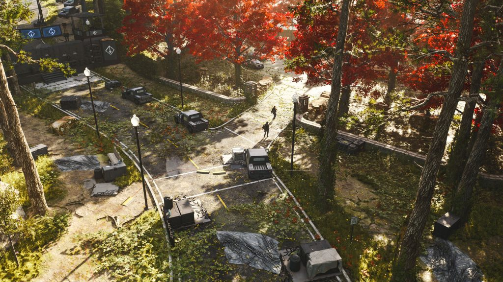 Division 2 DC Outskirts Episode 1 DLC Release Date Announced