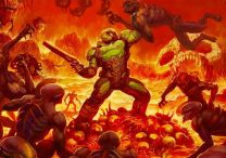 First Three Doom Games Now on PS4, Xbox One, & Switch