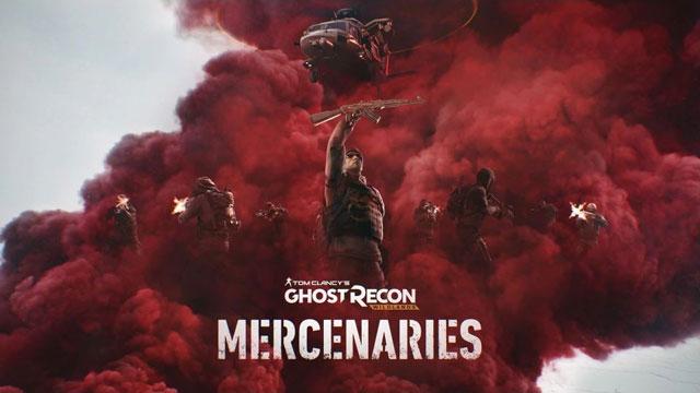 Ghost Recon Wildlands Gets Battle Royale-Like Mode