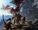 Monster Hunter World Ships 13 Million Copies Worldwide