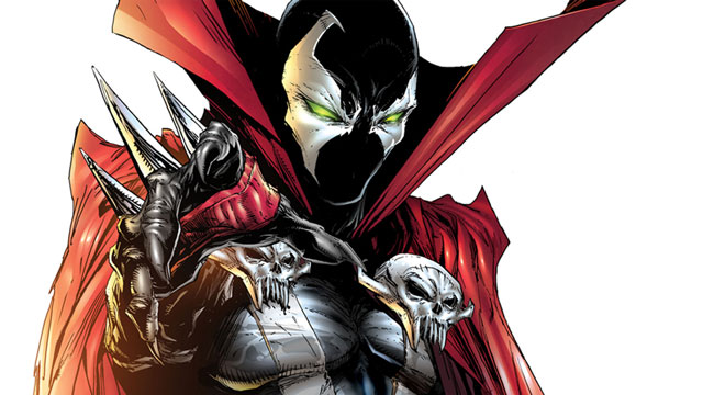 Mortal Kombat 11 Spawn DLC Details Revealed by Character's Creator