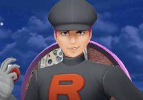 Pokemon Go Adds Team Rocket & Shadow Pokemon