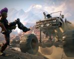 Rage 2 Update Will Add Skippable Tutorials, Flashlight, New Game+