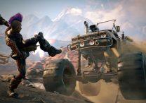 Rage 2 Update Will Add Skippable Tutorials, Flashlight, New Game+