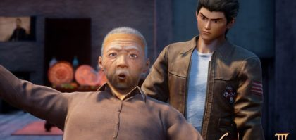 Shenmue 3 Minimum & Recommended Specs on PC Detailed