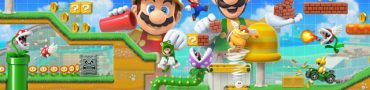 Super Mario Maker 2 Physical Sales Nearly Double Compared to Original