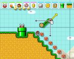 Super Mario Maker 2 Stays in First Place in UK Charts for Three Weeks