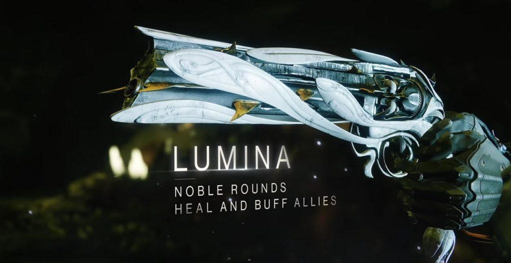 destiny 2 lumina exotic hand cannon quest