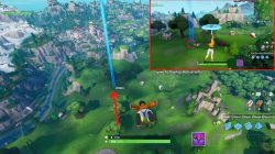 fortnite br singularity colors how to get