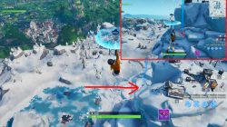 fortnite br singularity style polar peak