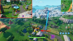 fortnite where to find birthday cakes
