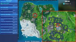 fortnite where to find singularity helmets