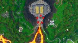 public service announcement signs fortnite where to find pressure plant