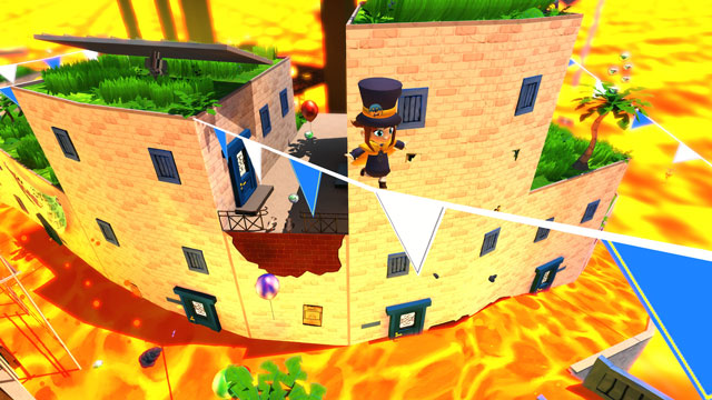 A Hat In Time Nintendo Switch Release Date Revealed