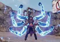 Borderlands 3 Amara Cinematic Character Trailer Released