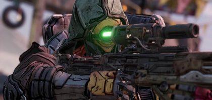 Borderlands 3 Final Character Trailer Spotlights FL4K the Beastmaster