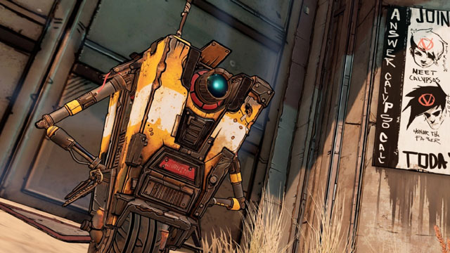 Borderlands 3 Gameplay Video Covers First Mission
