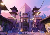 Borderlands 3 Planet Athenas Revealed & Detailed