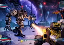 Borderlands 3 Will Be Much Bigger Than 2 According to Senior Producer