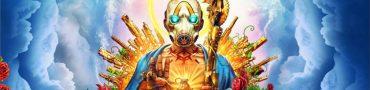Borderlands 3 Won't Have Preloads on Epic Games Store