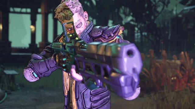 Borderlands 3 Zane the Operative Character Trailer Released