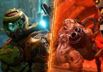 DOOM Eternal Battlemode Multiplayer Gameplay Video Released