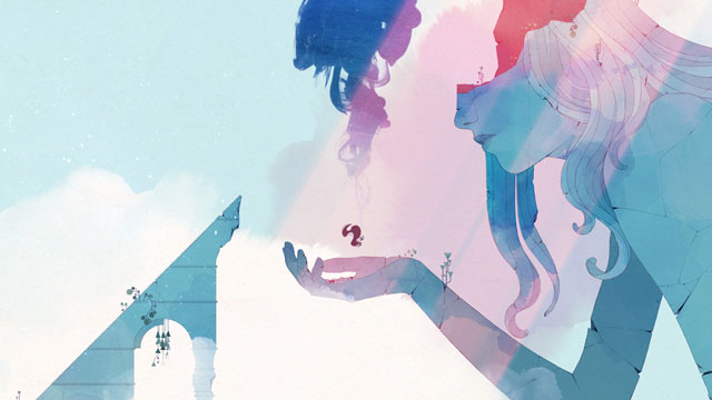 Gris Coming To iOS Later This Month Pre-Orders Available