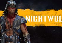 MK11 Kombat Pack Owners Getting Nightwolf & MK3 Sonya Skin