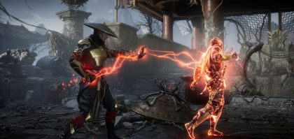 Mortal Kombat 11 August Update Adds New Brutalities & More
