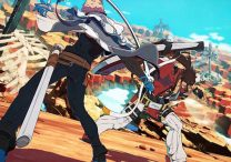 New Guilty Gear Game Teased for Next Year at EVO 2019