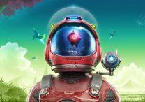 No Man's Sky Beyond Update Launch Trailer Released