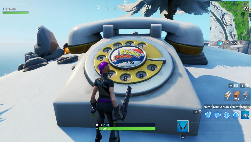 fortnite search between rotary phone fork knife hilltop house full carbide omega posters