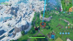 fortnite where to find rotary phone fork knife hilltop house