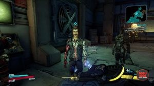 Borderlands 3 Atlas at Last Rhys Choice - Keep or Lose Mustache