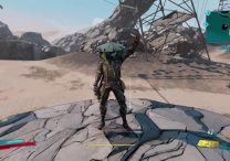 Borderlands 3 How to Emote on PS4