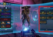 Borderlands 3 Weapon Trinkets