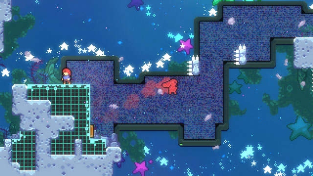 Celeste Chapter 9 Farewell Free DLC Now Available