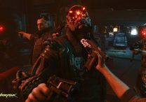Cyberpunk 2077 Cutscenes Will Be in First Person Apparently