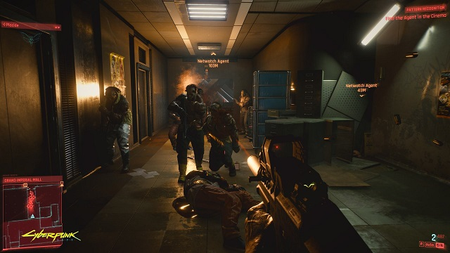 Cyberpunk 2077 Multiplayer Confirmed by CD Projekt Red