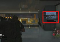 Ghost Recon Breakpoint How to Craft Weapons with Blueprints